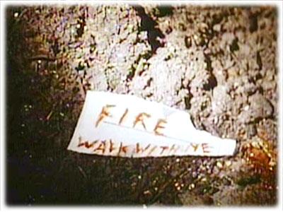 火よ我と共に歩め