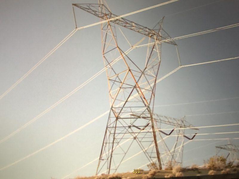 ツイン・ピークス THE RETURN ネタバレ解説「電気と火について」