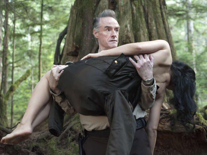 ツイン・ピークス THE RETURN ネタバレ解説「デビッド・リンチの瞑想映画」